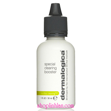 Special Clearing Booster (30ml)