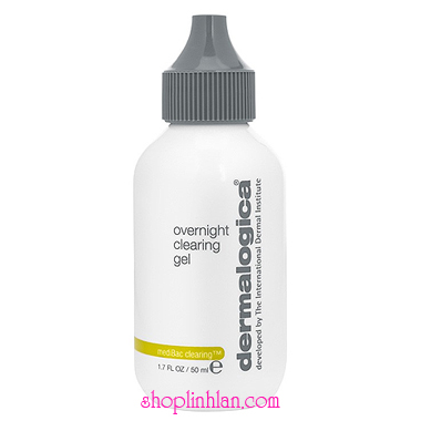 Overnight Clearing Gel (50ml)