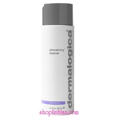 UltraCalming™ cleanser (250ml)