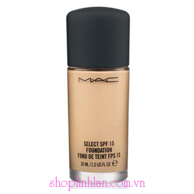 Kem nền Select SPF15 Foundation