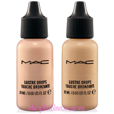 Kem Highlight Lustre Drop (MAC Pro)