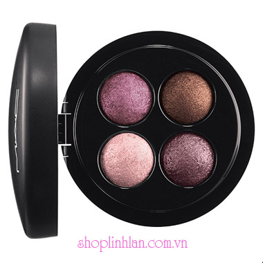 Màu mắt Mineralize Eye Shadow x4