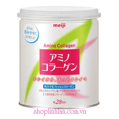 Collagen Amino Meiji