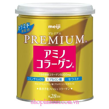 Collagen Premium Meiji