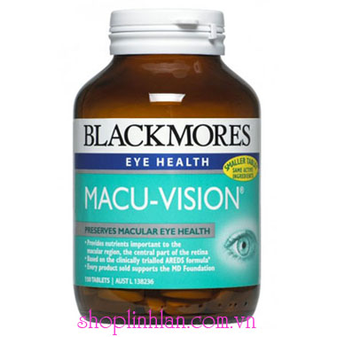 MacuVision