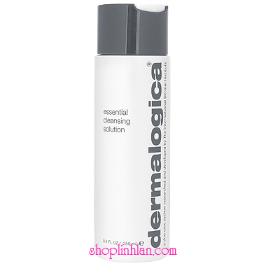 Sữa rữa mặt da khô Dermalogica Essential Cleansing Solution (250ml)